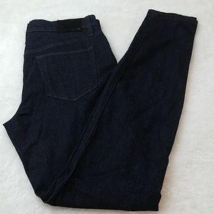 Joe's Flawless Sz 29 High Rise Skinny Jeans